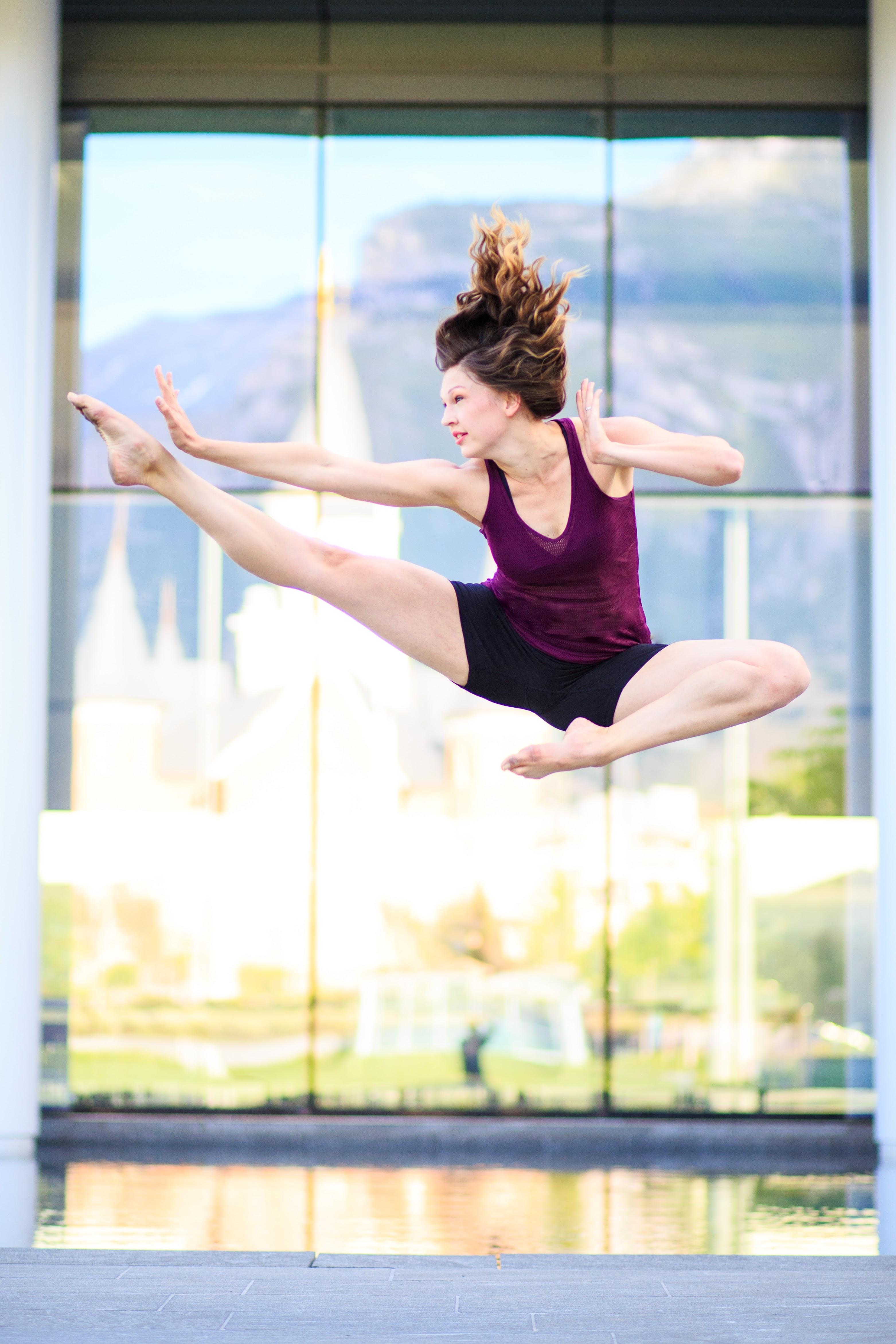 Dance - Jessie-13