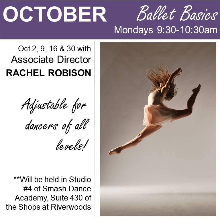 WCDC Monthly Technique Calendar_ballet FINAL